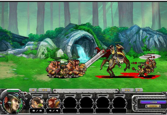 بازی آنلاین استراتژیک