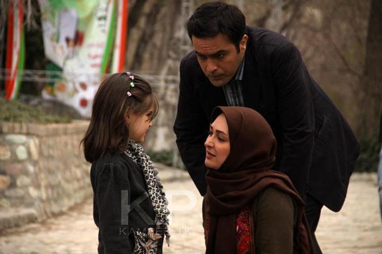 عکس الهام حمیدی در سریال یوسف پیامبر
