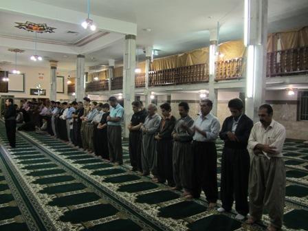 گزارش توصیفی رمضان امسال