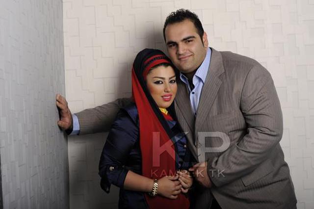 عکسهای جدید و زیبا بهداد سلیمی و همسرش|دایرکتوری بروزترین عکسهای نت|عکس های داغ بازیگران ایرانی|pcparc