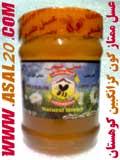 خرید عسل طبیعی گون گز انگبین - کلیک کنید