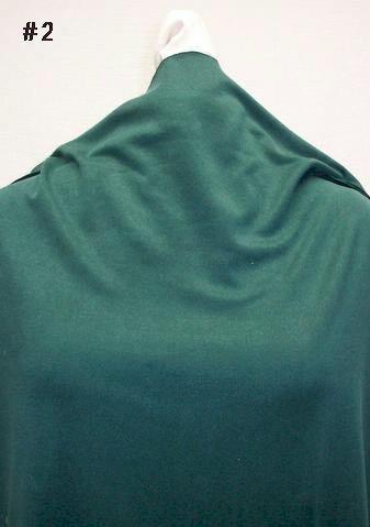 الگوی لباس پشت باز ۲- وسط یقه و یا هر جایی رو که دوست داشتید فرم بدهید داخل ...