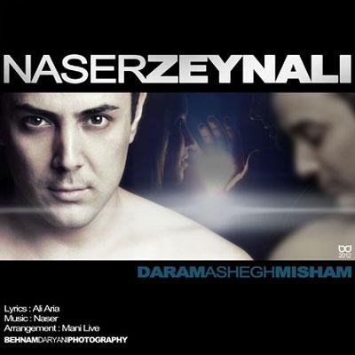 Naser Zeynali – Daram Ashegh Misham