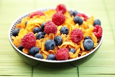 اگر می خواهید وزن کم کنید صبحانه بخورید