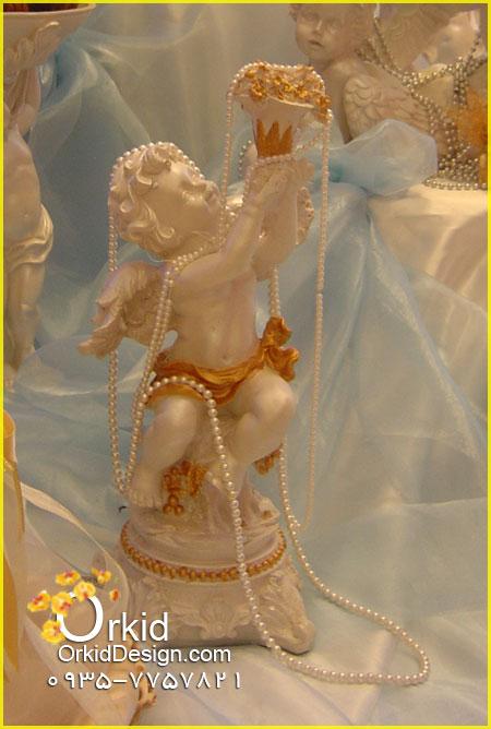 مدل فرشته