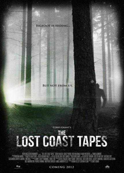 دانلود فیلم The Lost Coast Tapes 2012