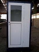 کانتین سرویس بهداشتی توالت و حمام