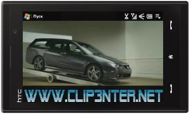 1096 تبلیغ ویدئویی جدید شرکت هوندا برای Honda Accord
