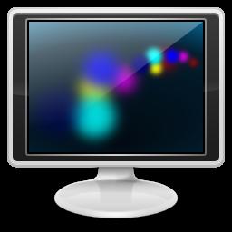 گالری فیزیک - اسکرین سیور فیزیکی