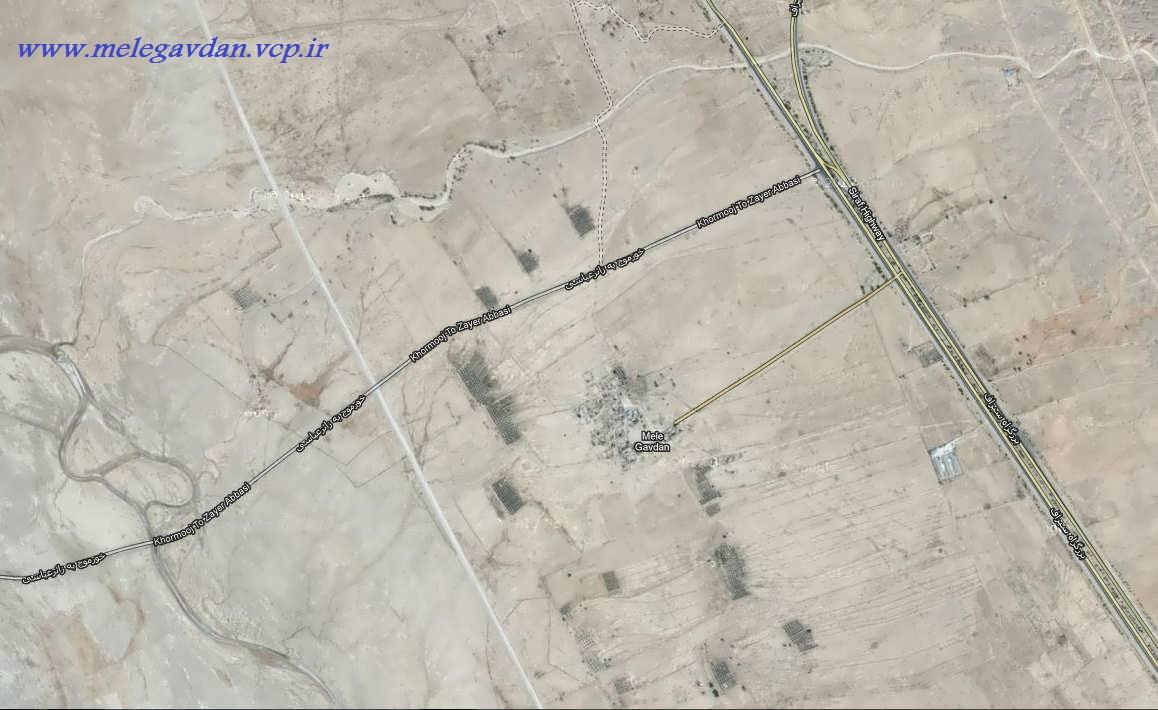 عکس ماهواره ها 1