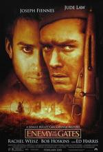 دانلود فیلم Enemy at the Gates 2001 با کیفیت BRrip 720p