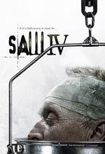دانلود فیلم Saw IV 2007 با کیفیت BRrip 720p