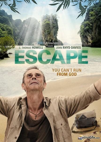 دانلود فیلم Escape 2012