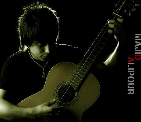 Full Album – majid Alipour