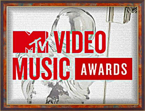 مراسم Mtv Video Music Awards 2012