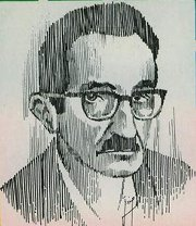 پروفسور محمدتقی فاطمی