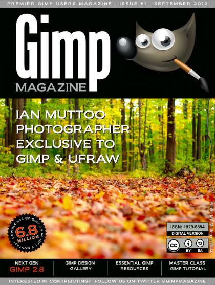 مجله گیمپ