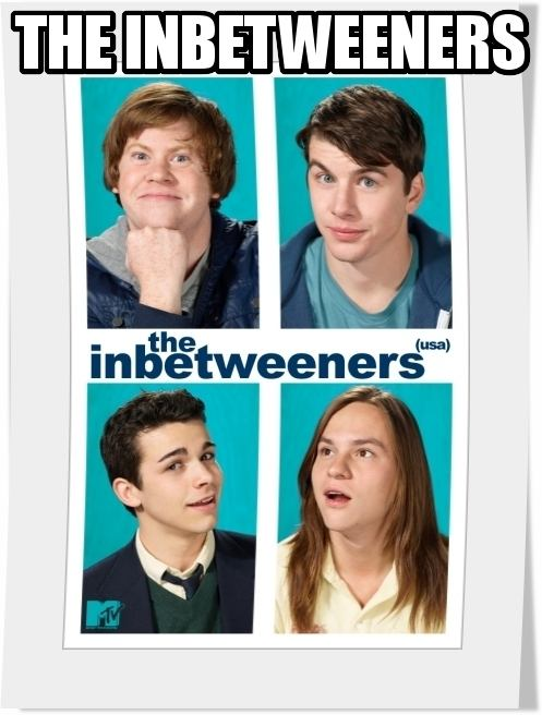 سریال The Inbetweeners فصل اول