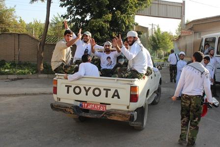 گروه جهادی نبی اکرم ص-سریش آباد-محمد حیدری-کردستان-مریوان-خابگاه وحدت مریوان-خادحافظ برادر