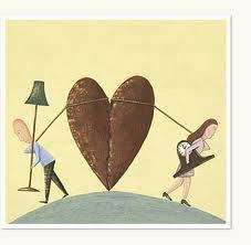 خستگی از زندگی مشترک!!