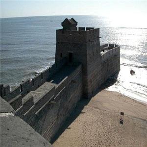 آخر دیوار چین کجاست؟ (عکس)
