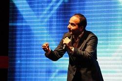 گالری تصاویر اجراهای حسن ریوندی