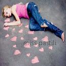 آيکـُن هاي ِ   دختر پاستیلی