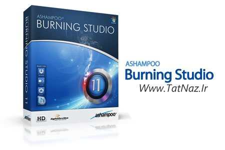 ashampoo burning studio نرم افزار کامل رایت Ashampoo Burning Studio v11.0.4.8