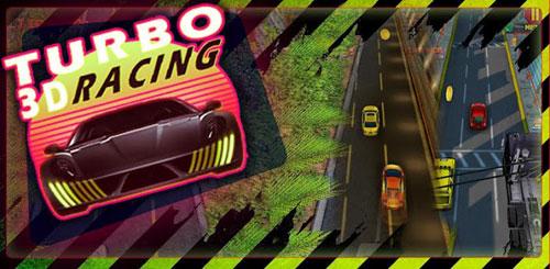 دانلود بازی Turbo Racing 3D [Ads-Free] v1.0 اندروید
