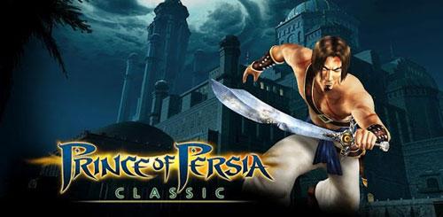 دانلود بازی پرنس آف پرشیا Prince of Persia Classic v1.0 + data اندروید