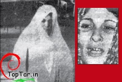 ایران شریفی نیا اولین زن قاتل ایرانی