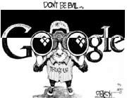 GOOGLE تحریم گوگل