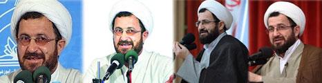 Mandegari1 مجموعه سخنرانی از حجه السلام محمدمهدی ماندگاری سری دوم
