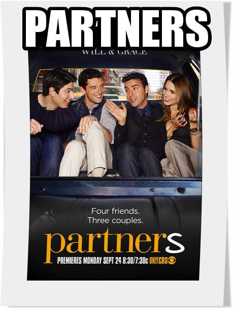 سریال partners فصل اول