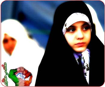 زدن چه لذتی برای زن ومرد دارد حجاب اسلامی - چه لذتى دارد این حجاب