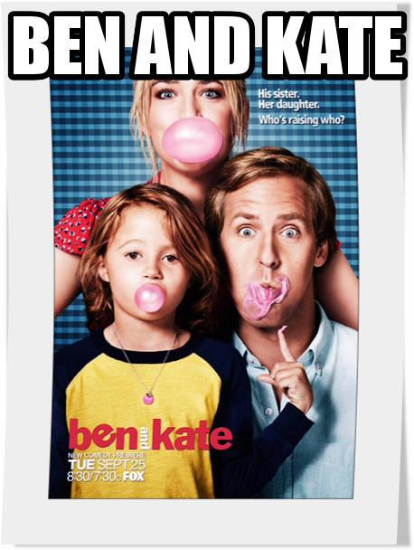 سریال Ben and Kate فصل اول