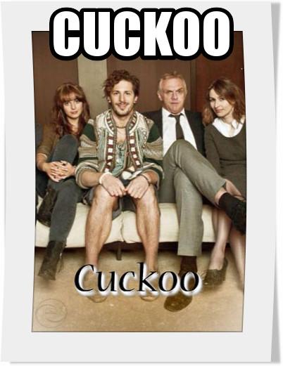 سریال Cuckoo فصل اول