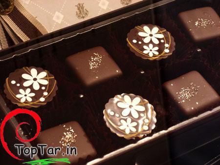 دانستنی هایی درباره شکلات