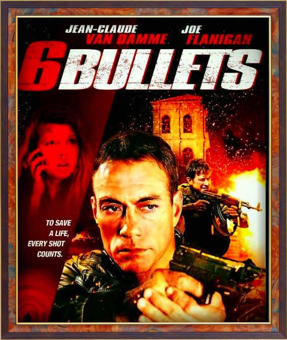 فیلم Six Bullets 2012