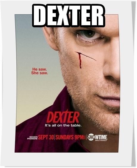 سریال Dexter فصل هفتم