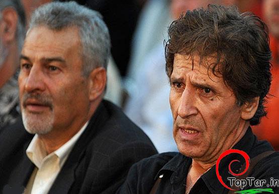 جدال ابولفضل پورعرب با سرطان