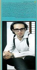 صحبتهای شهاب اکبری درباره آلبوم 13