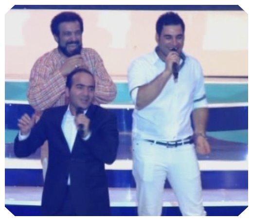 دانلود اجرای مشترک حسن ریوندی و یوسف کرمی