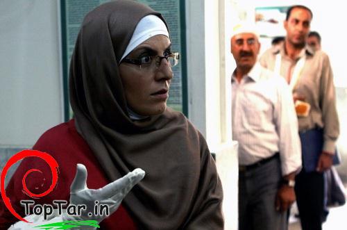 سوسن پرور در سریال دزد و پلیس