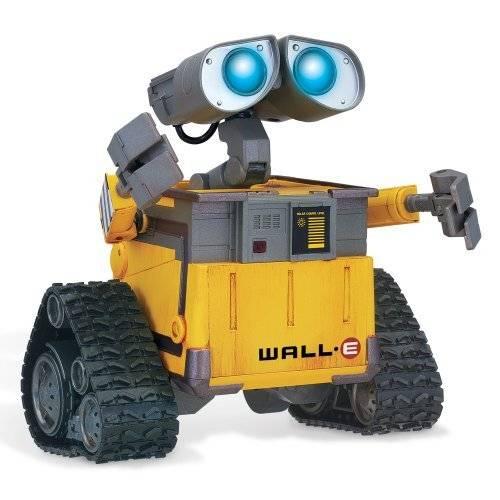 عکس روبات ها عجیب و جالب (2)