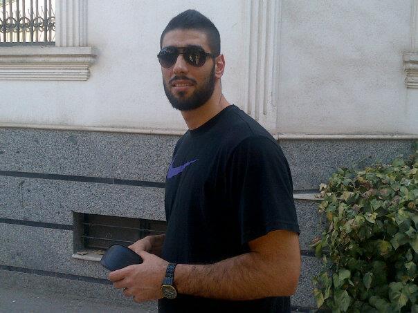 مصاحبه اختصاصی وارش اسپرت با اصغر کاردوست ستاره رشتی بسکتبال ایران