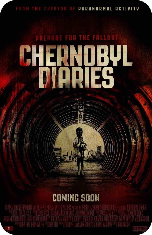 فیلم Chernobyl Diaries 2012