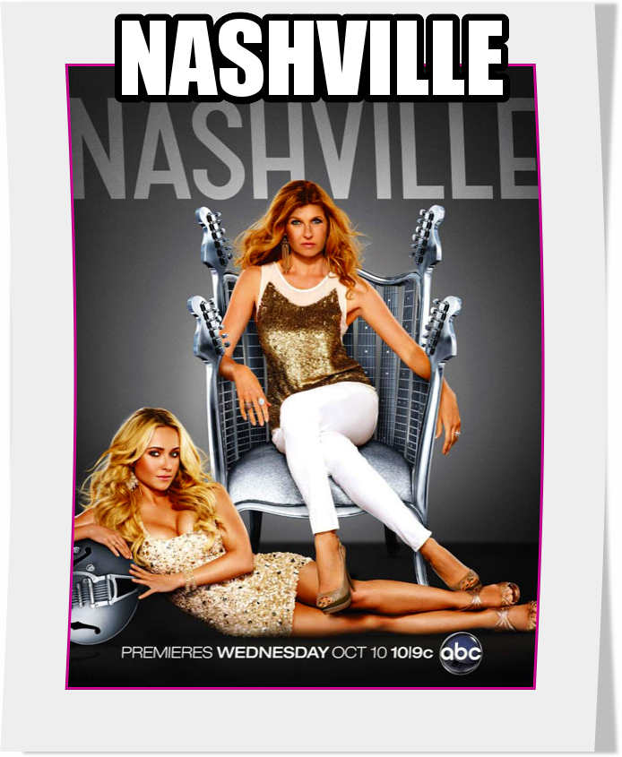 سریال Nashville فصل اول