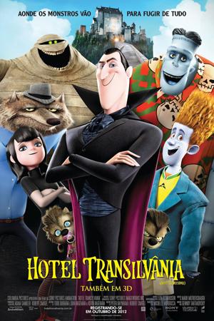 Hotel Transylvania دانلود انیمیشن Hotel Transylvania با دوبله فارسی