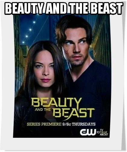 سریال beauty and the beast فصل اول